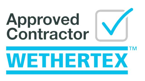 Wethertex Approved Installer